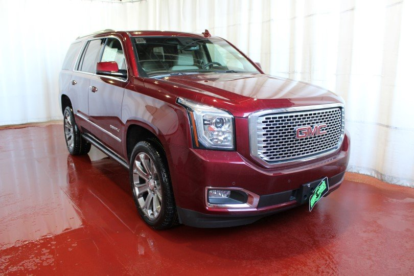 new 2017 gmc yukon denali sport utility in manchester g13135 quirk buick gmc. Black Bedroom Furniture Sets. Home Design Ideas