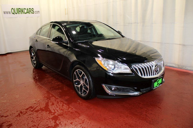 new 2017 buick regal sport touring 4dr car in manchester g13828 quirk buick gmc. Black Bedroom Furniture Sets. Home Design Ideas